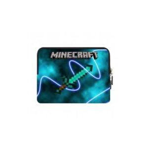 Borsa iPad mini Minecraft Symbol Sword