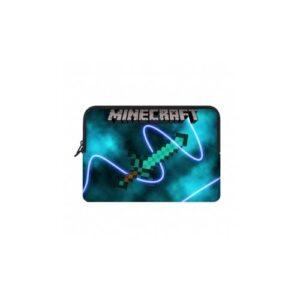 Borsa MacBook Air 13 Minecraft Symbol Sword