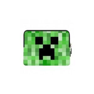Borsa iPad mini Minecraft Creeper Face