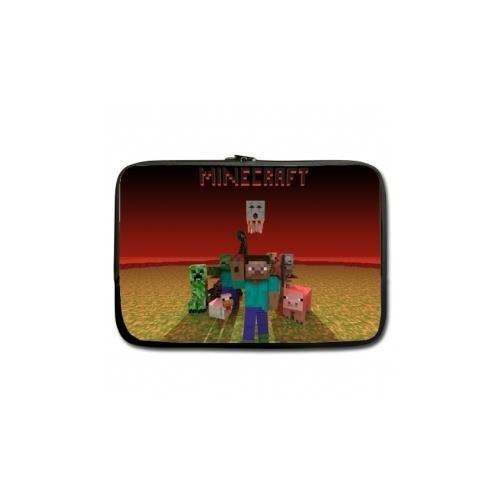 Borsa Laptop 38 cm Minecraft