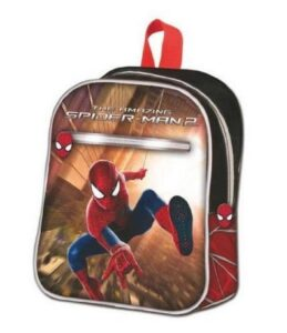 Zainetto asilo The Amazing Spiderman