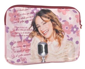 Custodia iPad Violetta Song