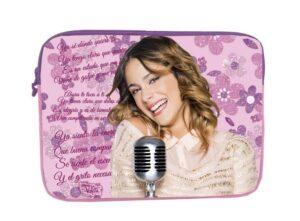 Custodia iPad Mini Violetta Song