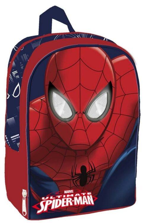 Zainetto asilo Spiderman Eyes Power