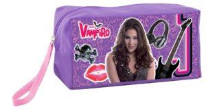 Astuccio beauty case Chica Vampiro Rock
