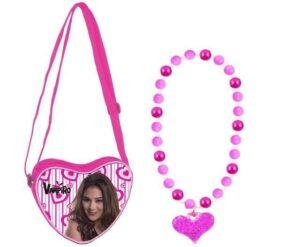 Set regalo tracolla più collana Chica Vampiro