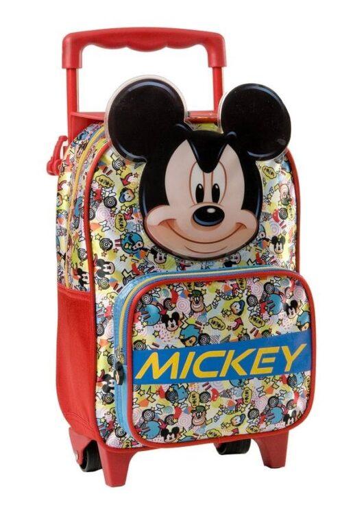 Trolley piccolo Mickey Mouse new design!
