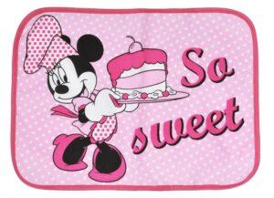 Tovaglietta americana in cotone Disney Minnie