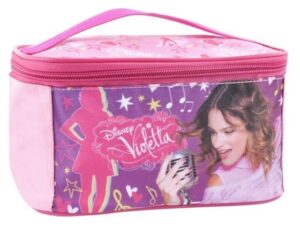 Beauty case Violetta Icon Star