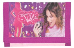 Portafoglio Violetta Icon Star