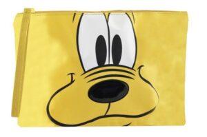 """Set regalo pochette e tracolla Disney Pluto """"Vintage"""""""