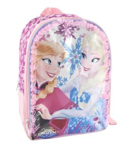 Zaino asilo/tempo libero Disney Frozen Sisters