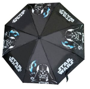 Ombrello pieghevole Star Wars