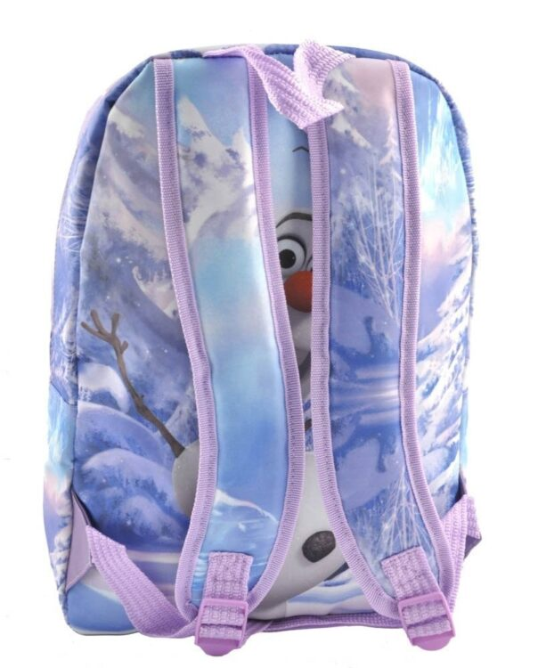 Zaino asilo Disney Frozen Magic Snow