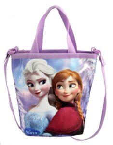 Borsetta shopping Disney Frozen Magic Snow