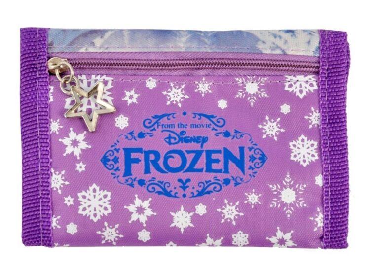 Portafogli Disney Frozen Magic Snow