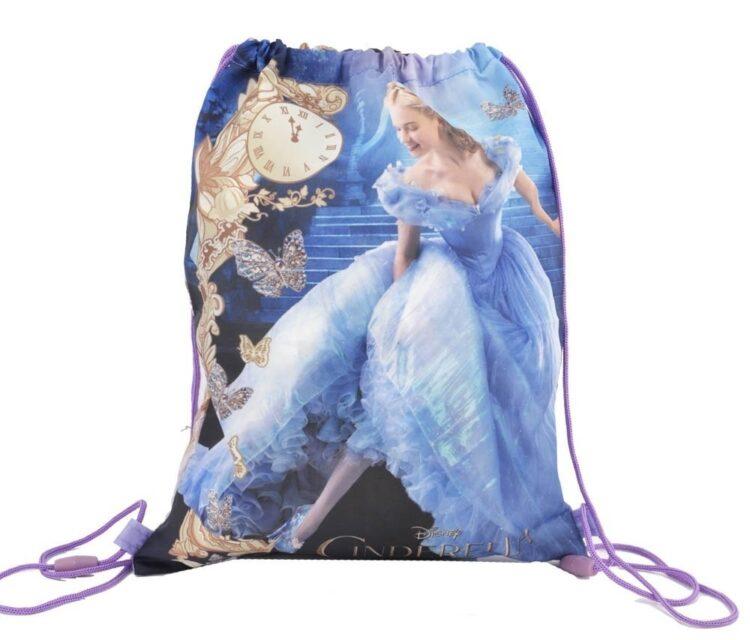 Sacca sport Cinderella Disney