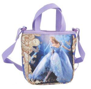Borsetta shopping Disney Cinderella