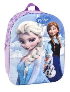 Zaino asilo/tempo libero Disney Frozen