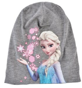 Berretto in jersey con bustina regalo Disney Frozen