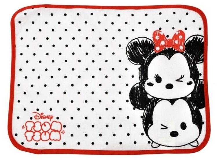 Disney Tsum Tsum Set regalo tovaglietta e tazza mug