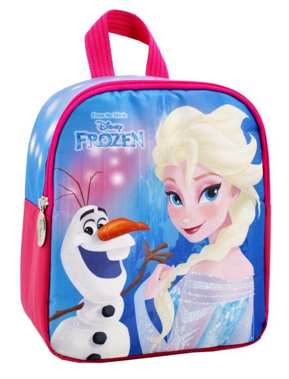 Zainetto termico Disney Frozen Elsa e Olaf