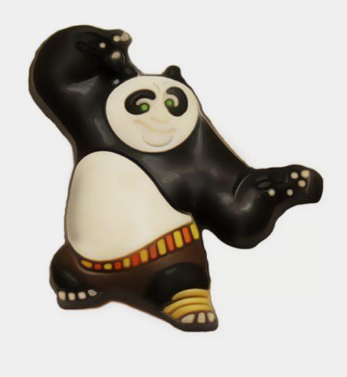 Pin per Crocs o braccialetti Kung-Fu Panda