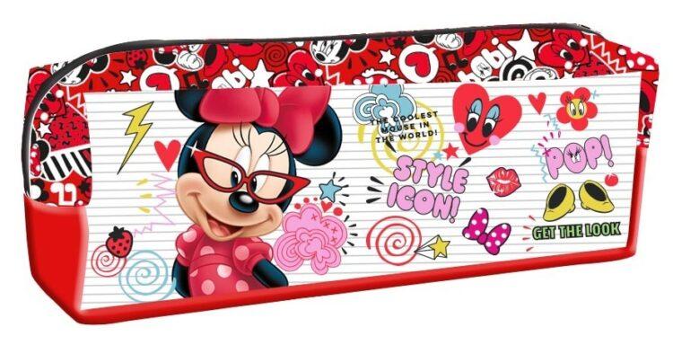 Astuccio portatutto Disney Minnie