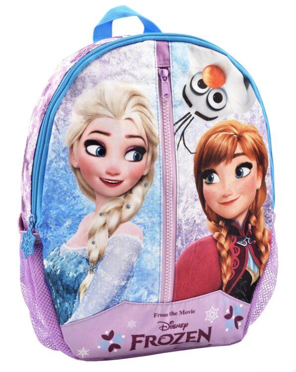 Zaino medio Disney Frozen Anna ed Elsa