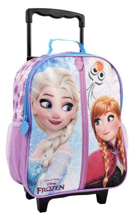 Trolley medio Disney Frozen Anna ed Elsa