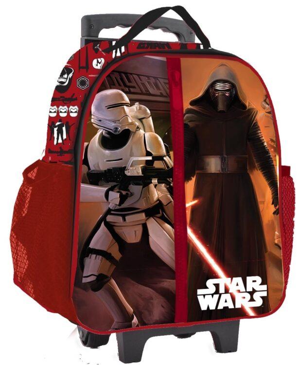 Trolley medio Star Wars Kylo Ren