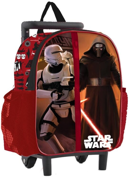 Trolley asilo Star Wars Kylo Ren