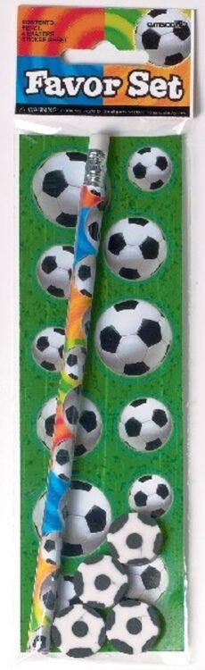 Set disegno Calcio