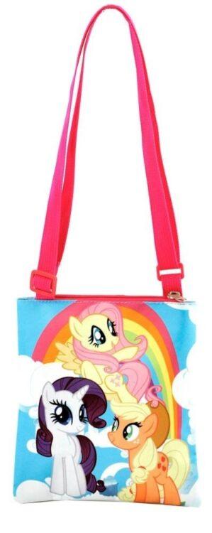Borsetta tracolla My Little Pony Cutie Rainbow