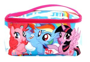 Beauty case con maniglia My Little Pony