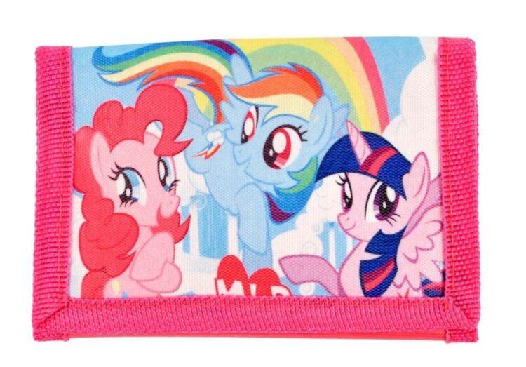 Portafogli My Little Pony Cutie Rainbow