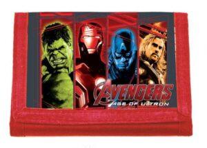"Portafoglio Avengers ""Age of Ultron"""