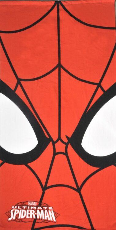 Asciugamano telo mare Spiderman