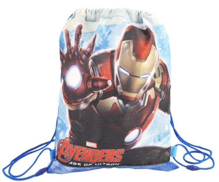 Sacca sport Marvel Avengers Power