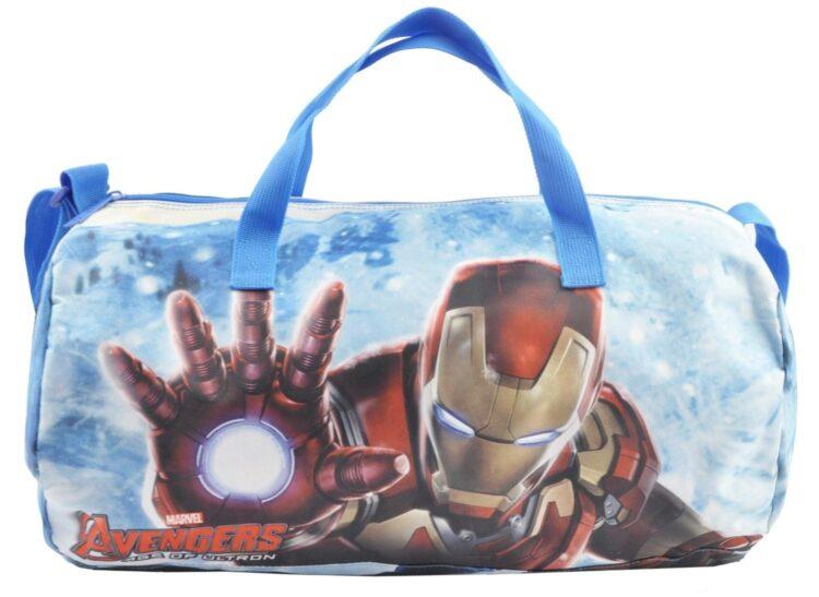 Borsone Sport/Viaggio Marvel Avengers Power