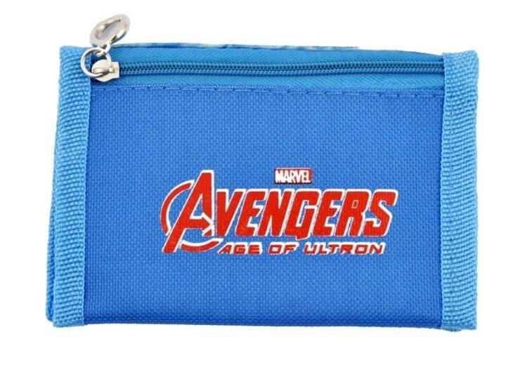 Portafogli Marvel Avengers Power