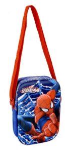 Borsa tracolla Spiderman