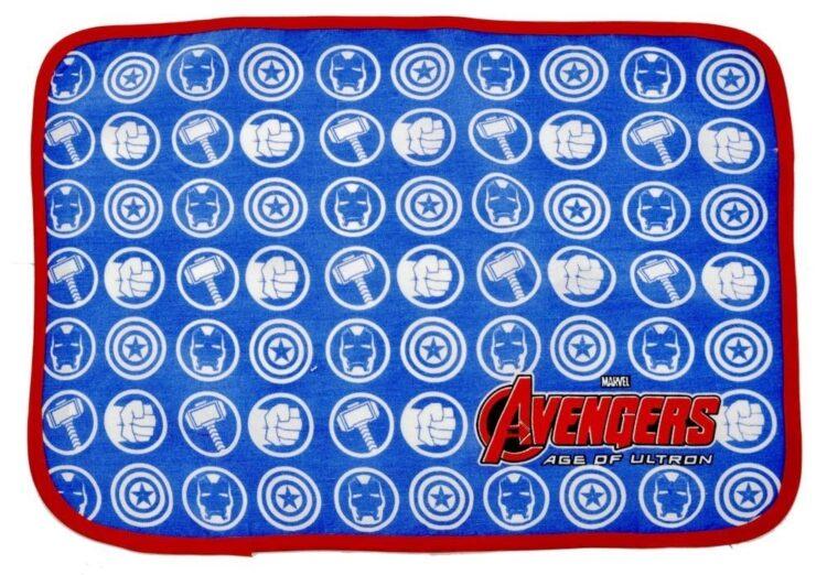 Marvel Avengers Set regalo tovaglietta e tazza