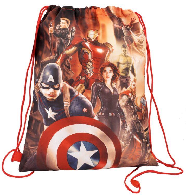 Sacca sport Marvel Avengers