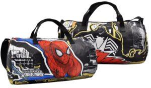 Borsone Sport/Viaggio Spiderman