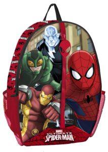 "Zaino medio Spiderman ""Incredible"""