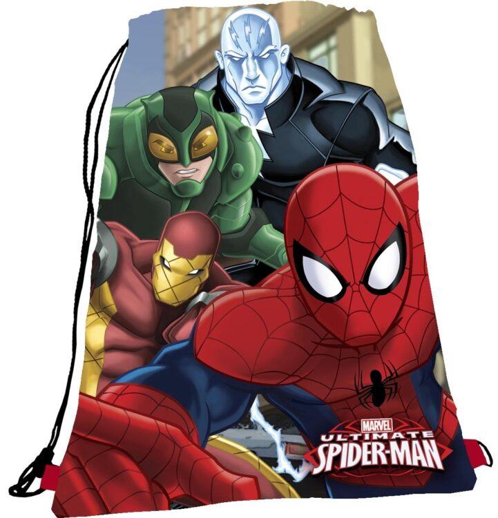 "Sacca sport Spiderman ""Incredible"""