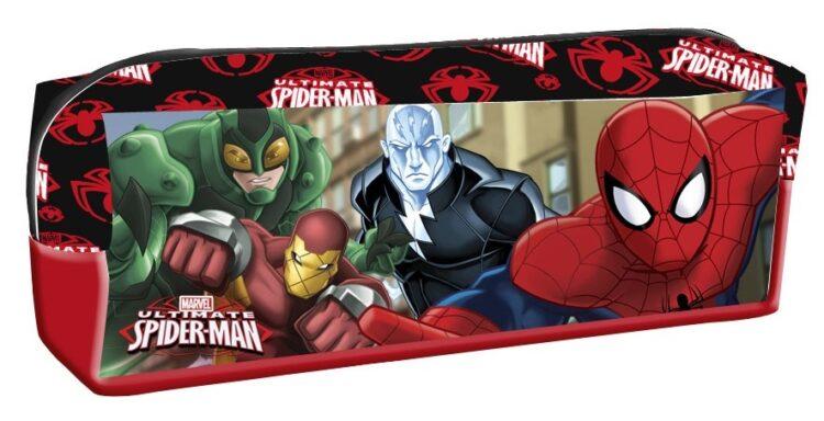 "Astuccio portatutto Spiderman ""Incredible"""