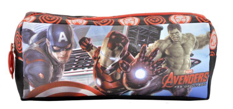Astuccio portatutto Marvel Avengers