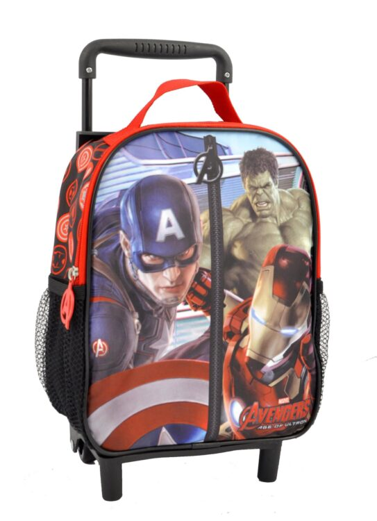 Trolley medio Marvel Avengers
